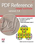 PDF Reference: Version 1.4 (3rd Edition) by…