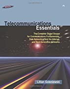 Telecommunications Essentials: The Complete…