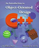 Perry, Jo E.: An Introduction to Object-Oriented Design in C Plus Plus