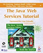 The Java Web Services Tutorial by Eric…