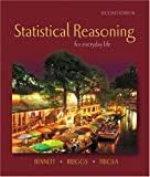 Bennett, Jeffrey O.: Statistical Reasoning for Everyday Life