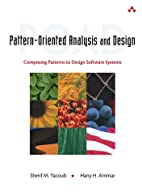 Pattern-Oriented Analysis and Design:…