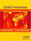 McLeavey, Dennis W.: International Investments