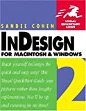 Cohen, Sandee: Indesign 2 for Macintosh and Windows: Visual Quickstart Guide