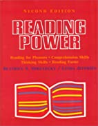 Reading Power, Second Edition: Reading for…