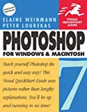 Lourekas, Peter: Photoshop 7 for Windows and Macintosh