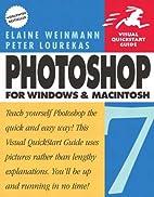 Photoshop 7 for Windows & Macintosh by…