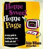 Williams, Robin: Home Sweet Home Page