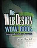 Davis, Jack: The Web Design WOW! Book