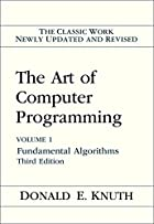 Art of Computer Programming, Volume 1:…