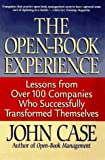 Case, John: The Open-book Experience: Lessons From Over 100 Companies That Have Transformed Themselves