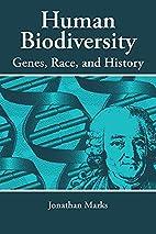 Human Biodiversity: Genes, Race, and History…