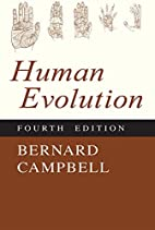 Human Evolution: An Introduction to Man's…