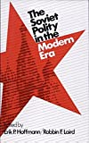Hoffman, Erik P.: The Soviet Polity in the Modern Era