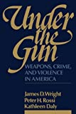 Daly, Kathleen: Under the Gun: Weapons, Crime, and Violence in America