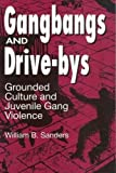 Sanders, William B.: Gangbangs and Drive-Bys: Grounded Culture and Juvenile Gang Violence