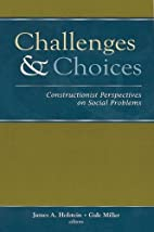 Challenges and Choices: Constructionist…