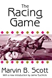 Scott, Marvin: The Racing Game