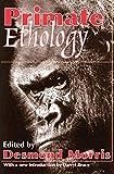 Morris, Desmond: Primate Ethology