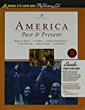 Divine, Robert A.: America Past and Present, Volume 2, Books a la Carte Plus MyHistoryLab (8th Edition)