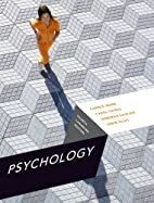 Psychology, Fourth Canadian Edition by…