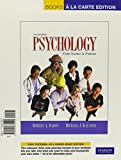 Baron, Robert A.: Psychology: From Science and Practice, Books a la Carte Plus MyPsychLab CourseCompass -- Access Card Package (2nd Edition)
