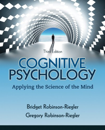 cognitive-psychology-applying-the-science-of-the-mind-3rd-edition