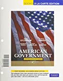 O'Connor, Karen: American Government: Roots and Reform, 2011 Texas Edition, Books a la Carte Plus MyPoliSciLab -- Access Card Package (6th Edition)