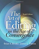 Brooks, Brian S: The Art of Editing (10th Edition)