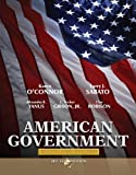 O'Connor, Karen: American Government: Root and Reform, 2011 Texas Edition, with MyPoliSciLab with eText -- Access Card Package (6th Edition)