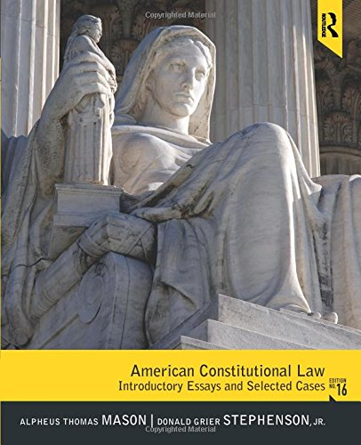 american-constitutional-law-introductory-essays-and-selected-cases