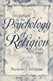 Paloutzian, Raymond F.: Invitation to the Psychology of Religion