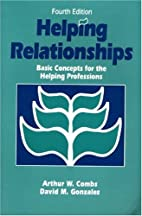 Helping relationships; basic concepts for…