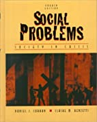 Social Problems: Society in Crisis by Daniel…