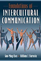 Foundations of Intercultural Communication…
