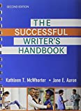 McWhorter, Kathleen T.: Successful Writer's Handbook, The with MyCompLab (12-month access) (2nd Edition)