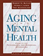 Aging and Mental Health: Positive…