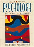 Neil R. Carlson: Psychology: The Science of Behavior (5th Edition)