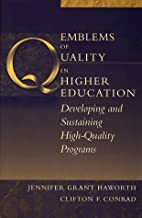 Emblems of Quality in Higher Education:…