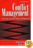Conflict Management: A Communication Skills Approach (2nd Edition)