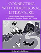Connecting with Traditional Literature:…