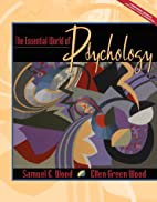 Essential World of Psychology, The by Samuel…