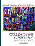 James M. Kauffman: Exceptional Learners: Introduction To Special Education