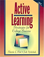Active Learning: Strategies for College…