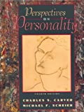 Charles S. Carver: Perspectives on Personality (4th Edition)