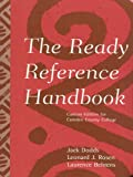 Dodds, Jack: The Ready Reference Handbook