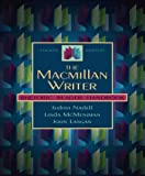 Langan, John: The Macmillan Writer: Rhetoric, Reader, Handbook