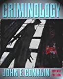 Conklin, John E.: Criminology