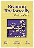 Bean, John C.: Reading Rhetorically: A Reader for Writers