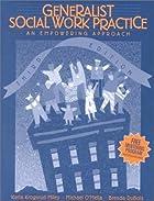 Generalist Social Work Practice: An…